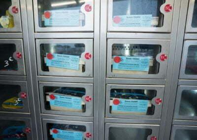 distributeur automatique dhuitres a guerande par les huitres de mesquer – Les huîtres de Mesquer Penbé