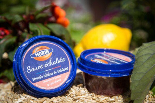 sauce echalote – Les huîtres de Mesquer Penbé